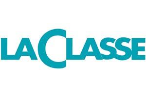 La Classe magazine Logo