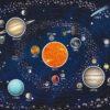 carte du systeme solaire laplikili ulysse et le grimoire de l'univers