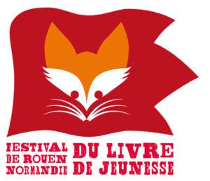 festival livre jeunesse rouen - Laplikili Studio
